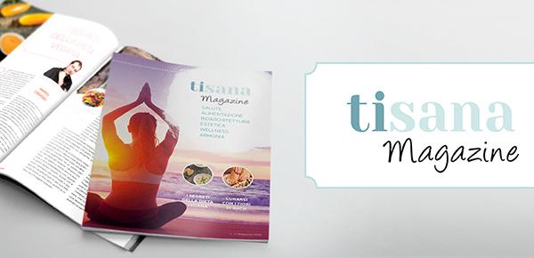 Tisana Magazine