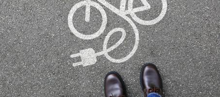La bicicletta elettrica, fra ecologia e libertà.