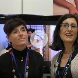 Renata e Sabrina di Linea Sana