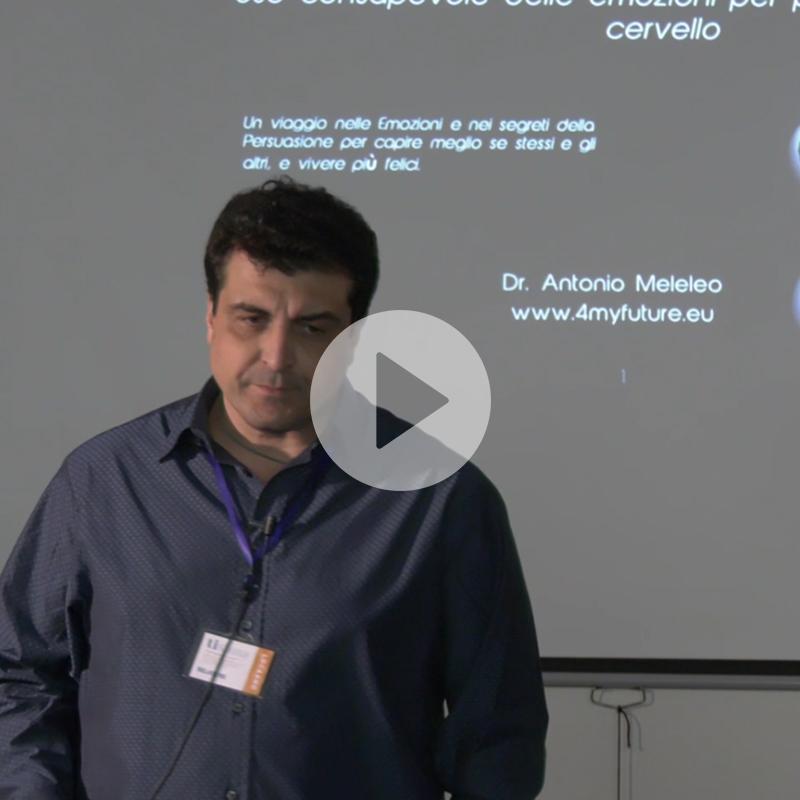 Antonio Meleleo
