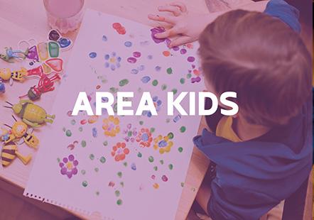 Area kids di Tisana Locarno
