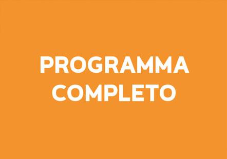 Programma completo di Tisana Lugano