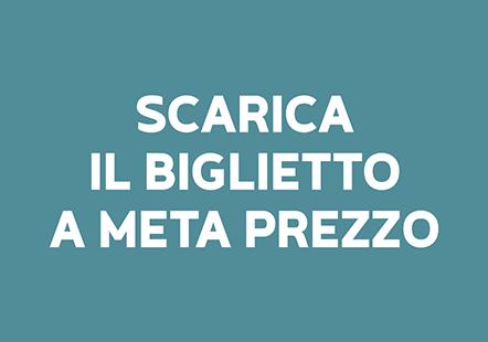 Scarica il biglietto a metà prezzo - Tisana Milano Fiera MilanoCity