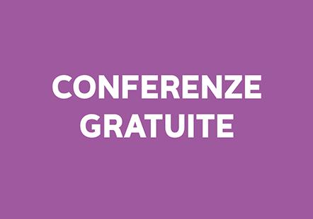 Le conferenze di Tisana Locarno