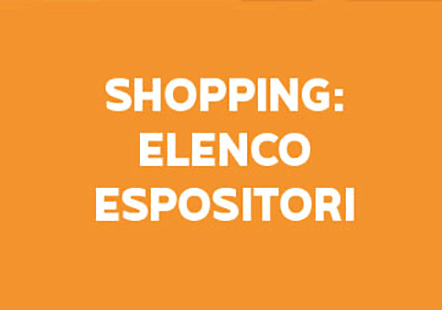 Elenco Espositori Tisana Lugano