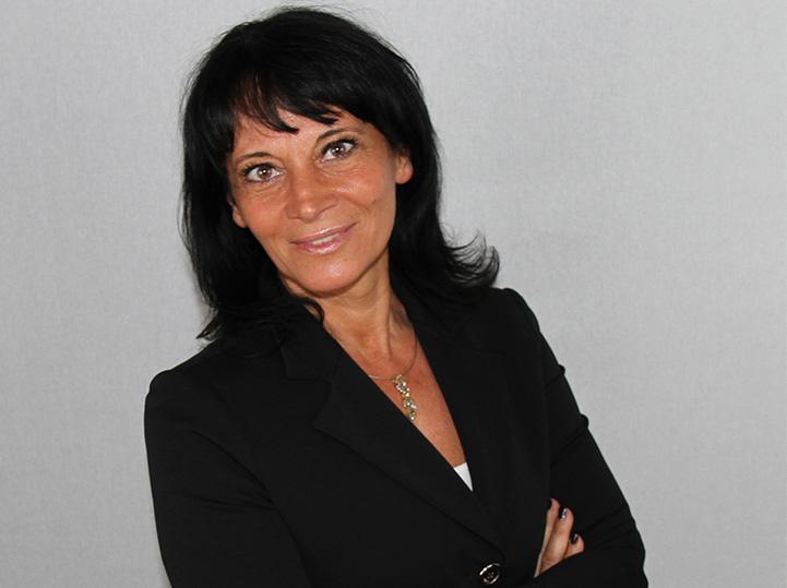 Luciana Mazzi