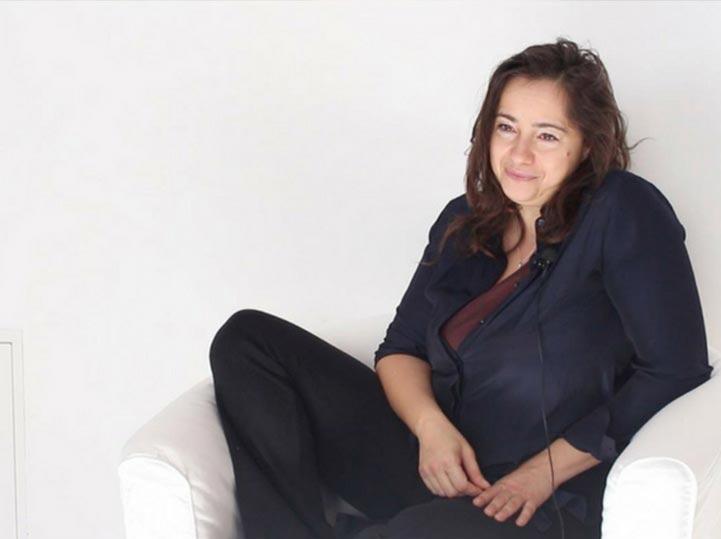 Shakti Caterina Maggi