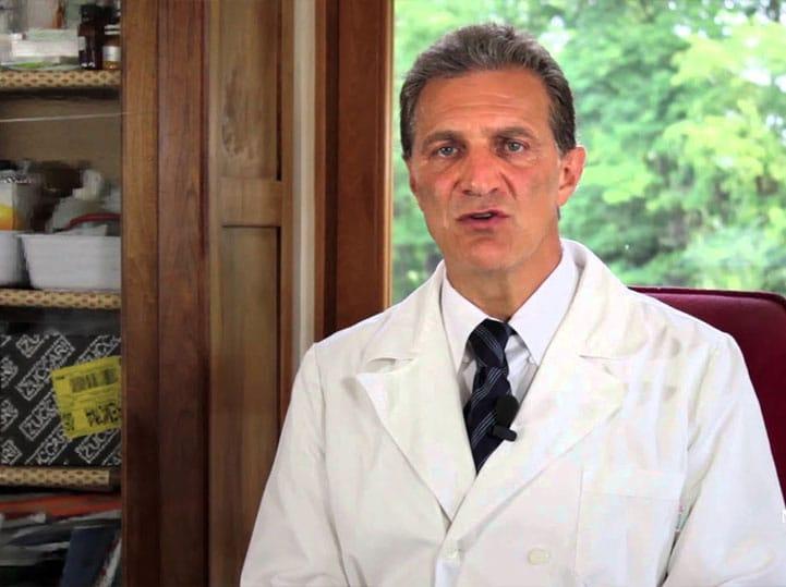Dr. Roberto Antonio Bianchi