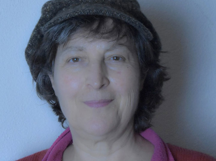 Marica Enrica Torcianti